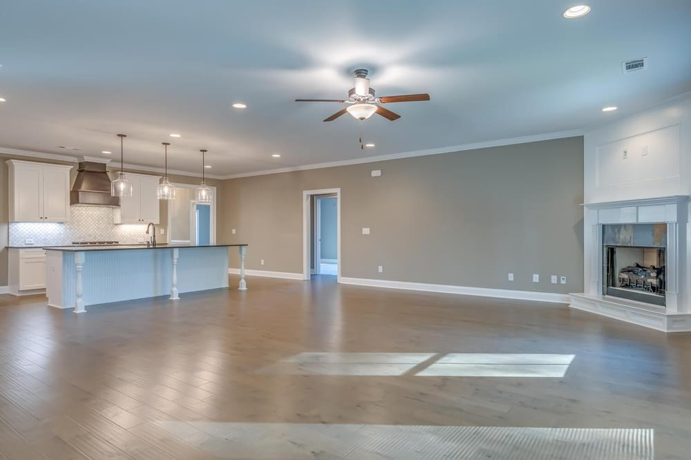 Bainbridge New Home in Dothan City Limits, AL