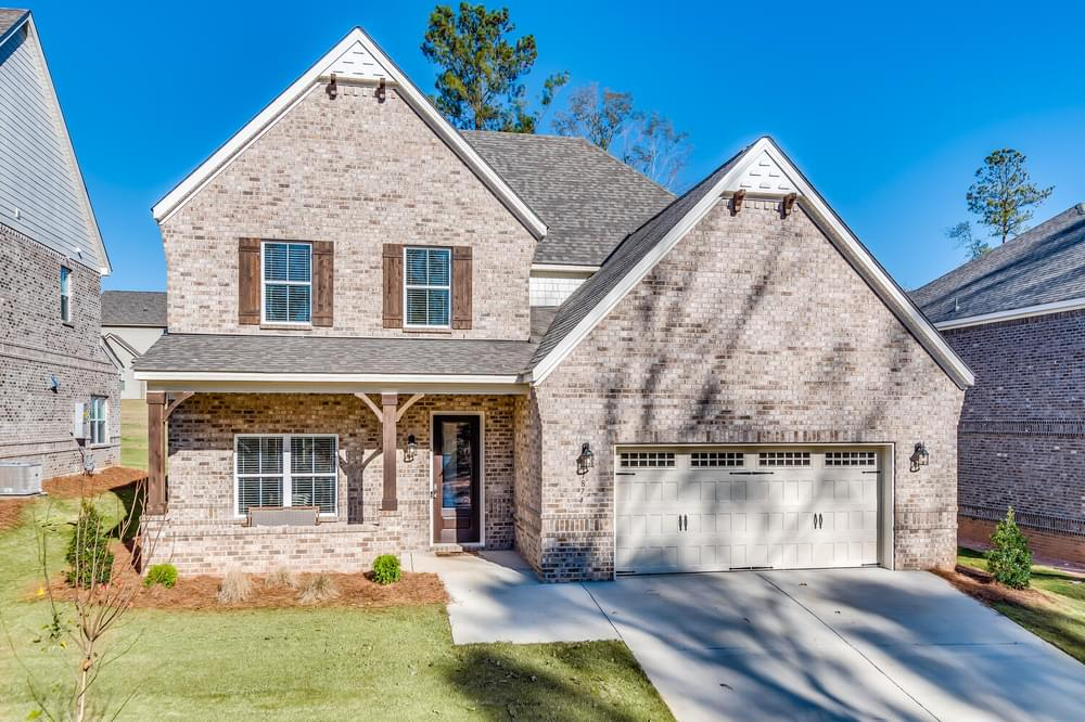 5br New Home in Auburn, AL