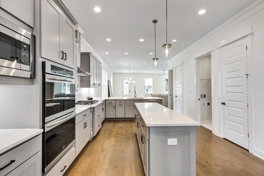 4br New Home in Madison, AL