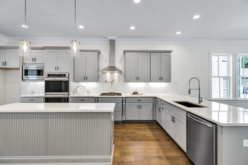 2,666sf New Home in Madison, AL