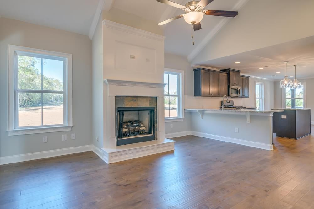 1,705sf New Home in Smiths Station, AL
