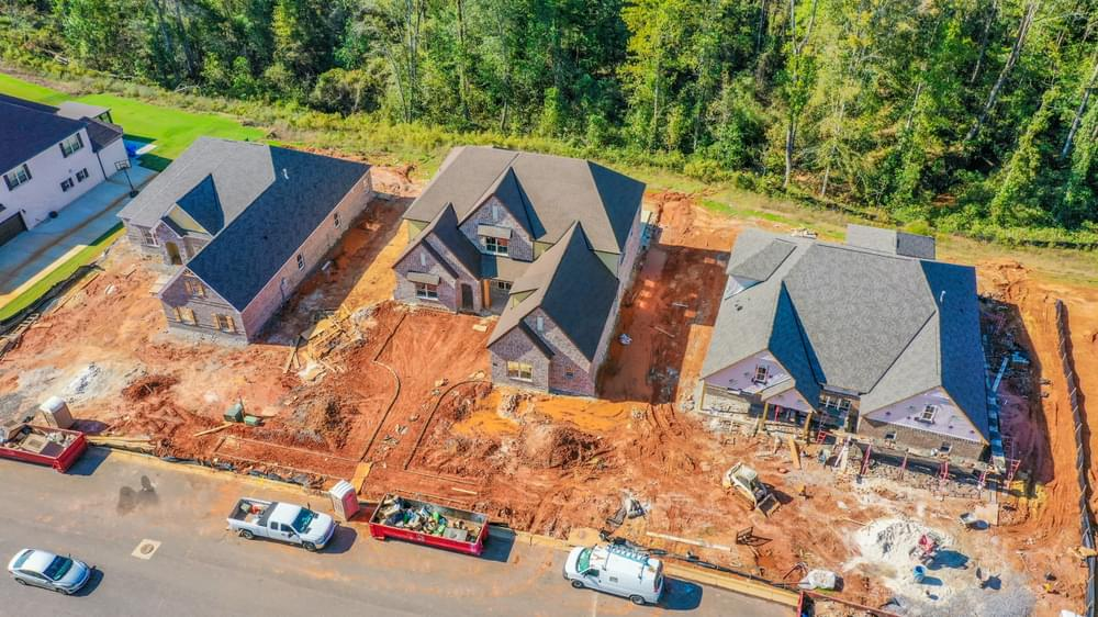 Prattville, AL New Homes