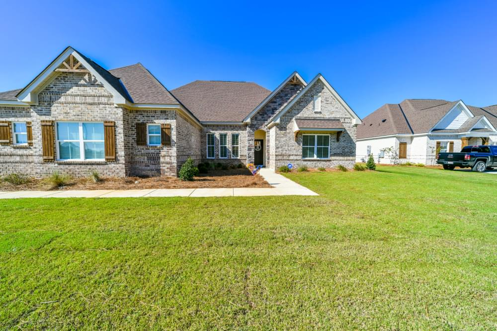 Millbrook, AL New Homes