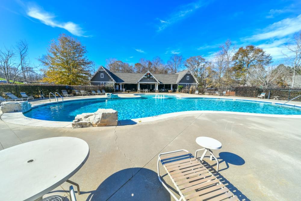 Camden Ridge New Homes in Auburn, AL