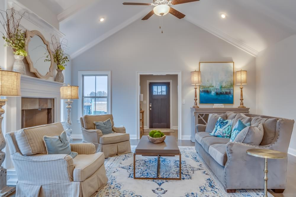 Smiths Crossing New Homes in Smiths Station, AL