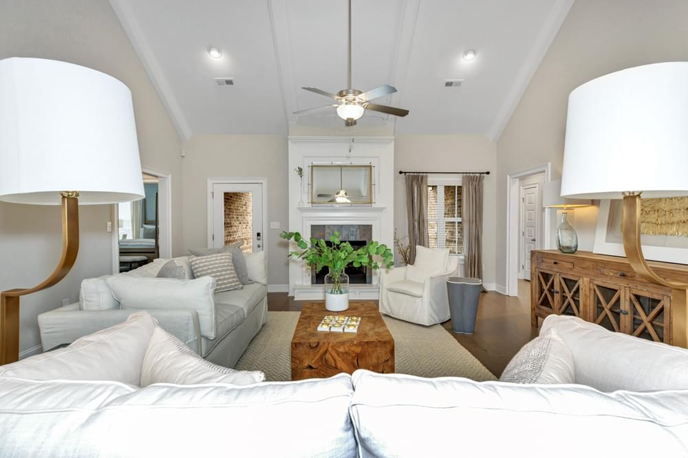 The Retreat New Homes in Meridianville, AL