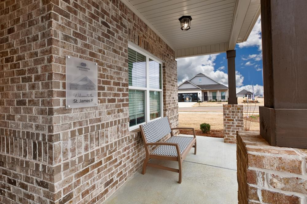Meridianville, AL New Homes