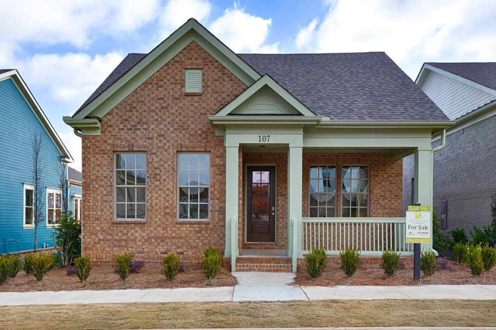 New Home in Madison, AL