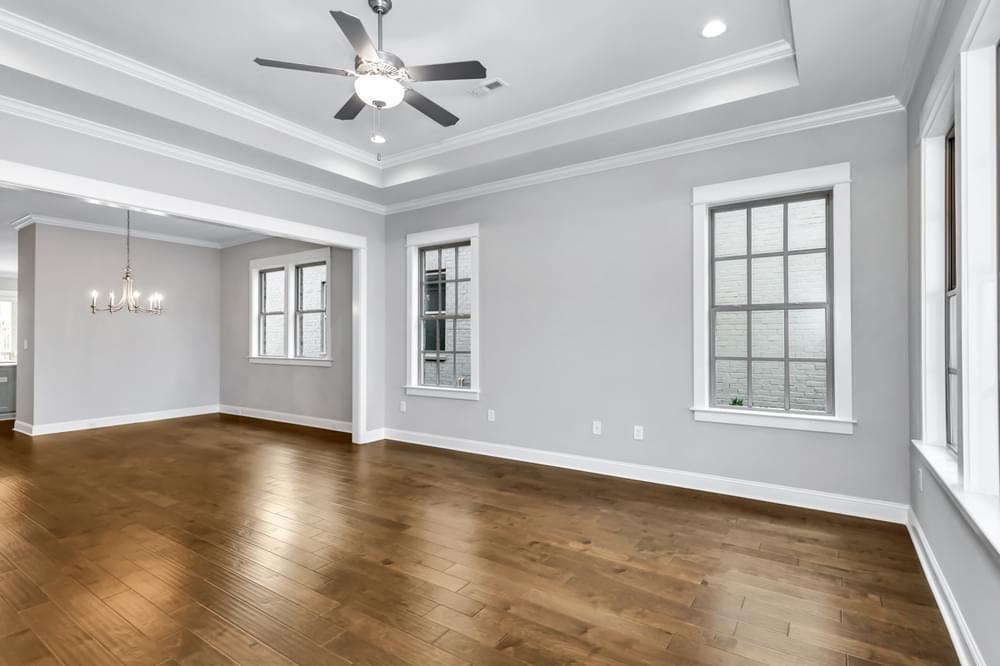 2,217sf New Home in Madison, AL
