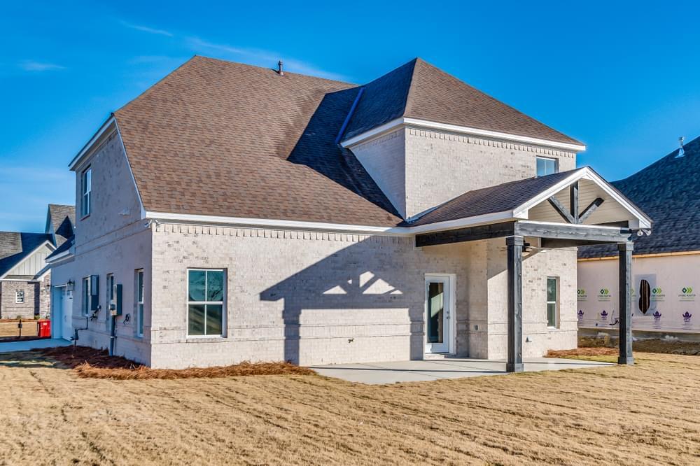 2,954sf New Home in Pike Road, AL
