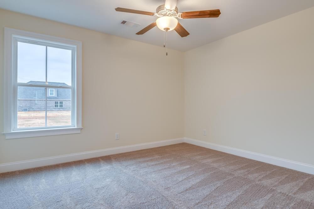 Nicholas New Home Floor Plan