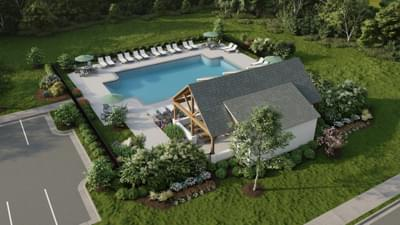 Community Features for Mulberry Grove