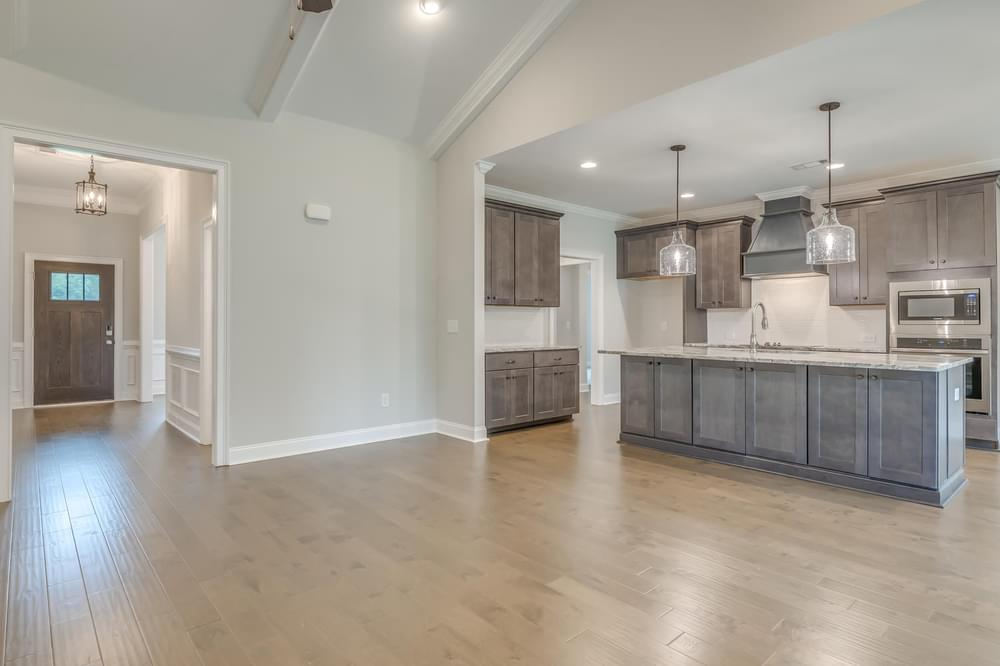 4br New Home in Dothan City Limits, AL