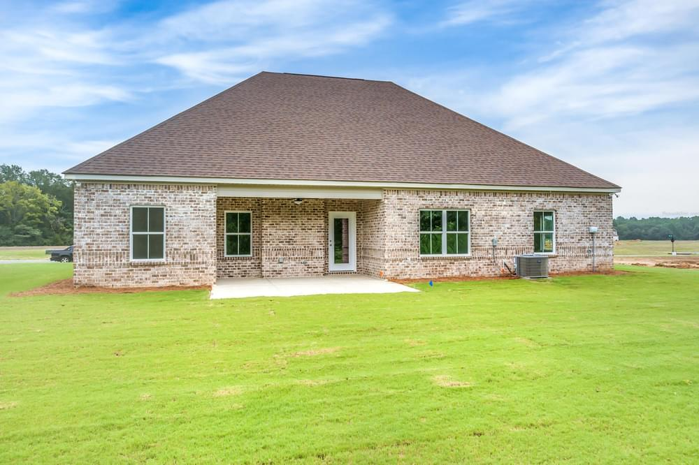 Lakewood New Home in Dothan City Limits, AL