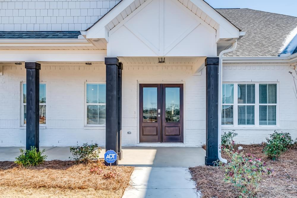 3,088sf New Home in Pike Road, AL