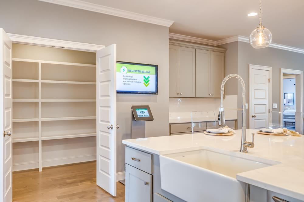 Dogwood New Home Floor Plan