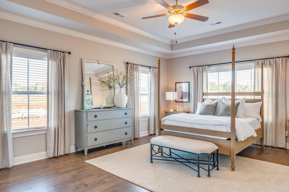 Dogwood Home with 4 Bedrooms