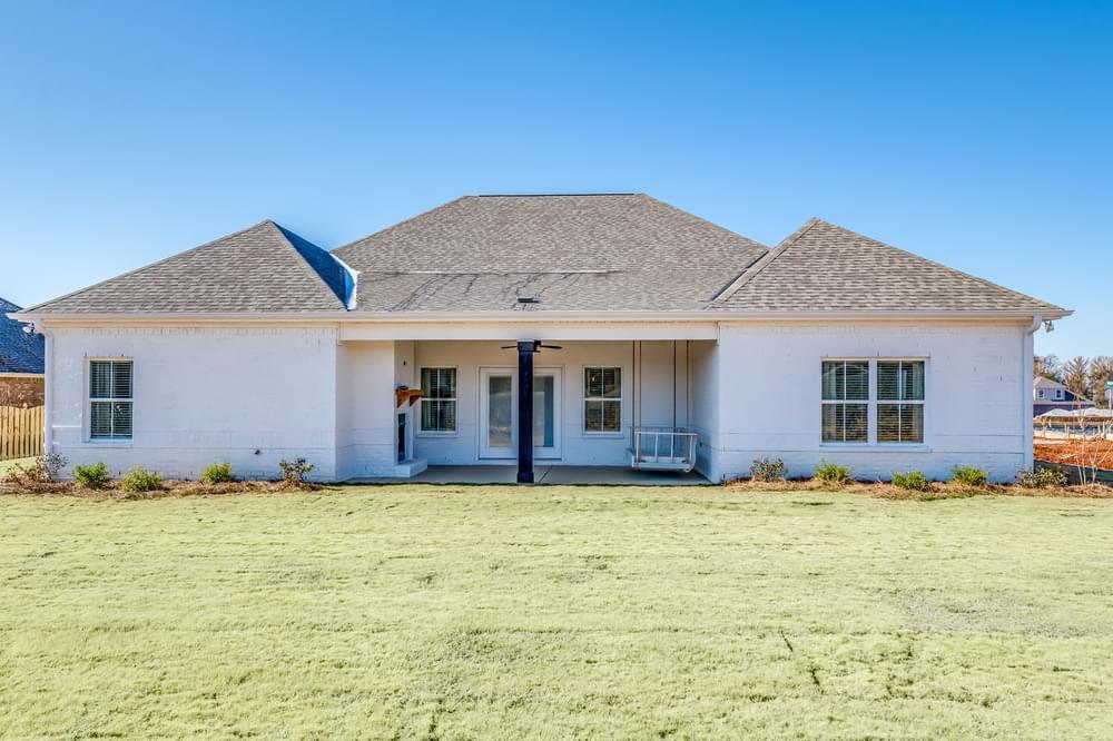 3,088sf New Home in Opelika, AL