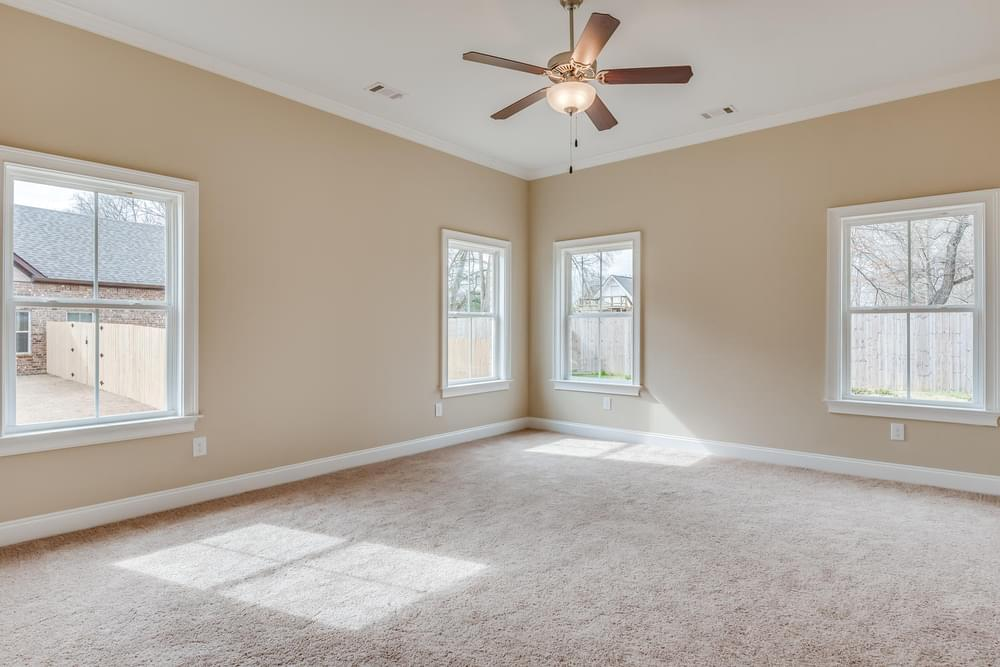 Wrightsdale New Home in Pike Road, AL