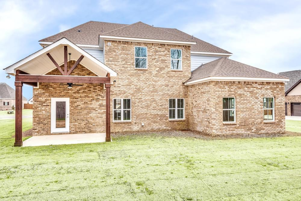 Wrightsdale Home with 5 Bedrooms