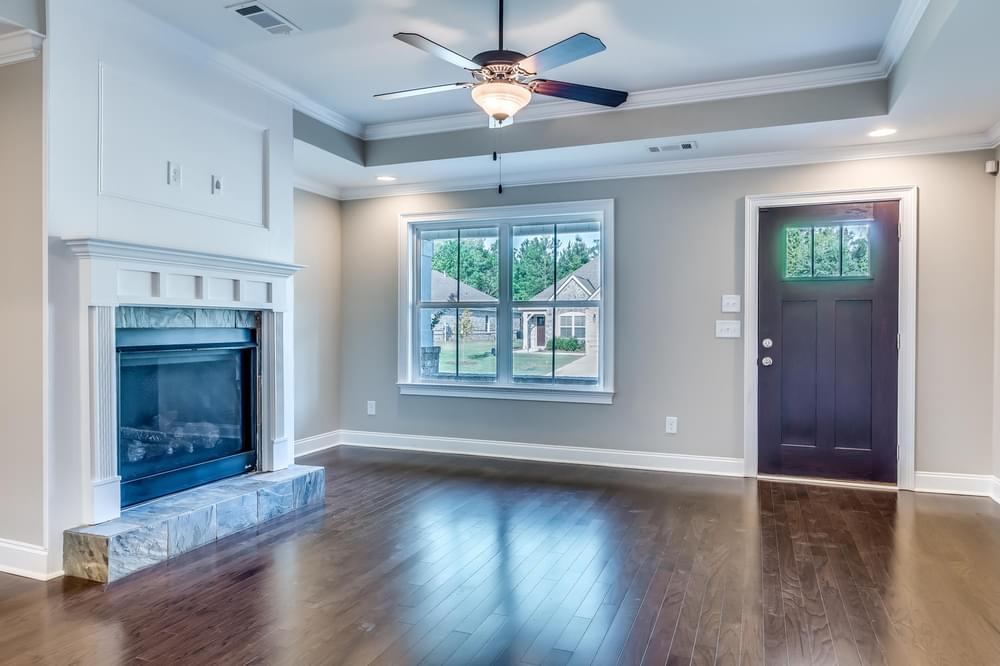 2,363sf New Home in Montgomery, AL