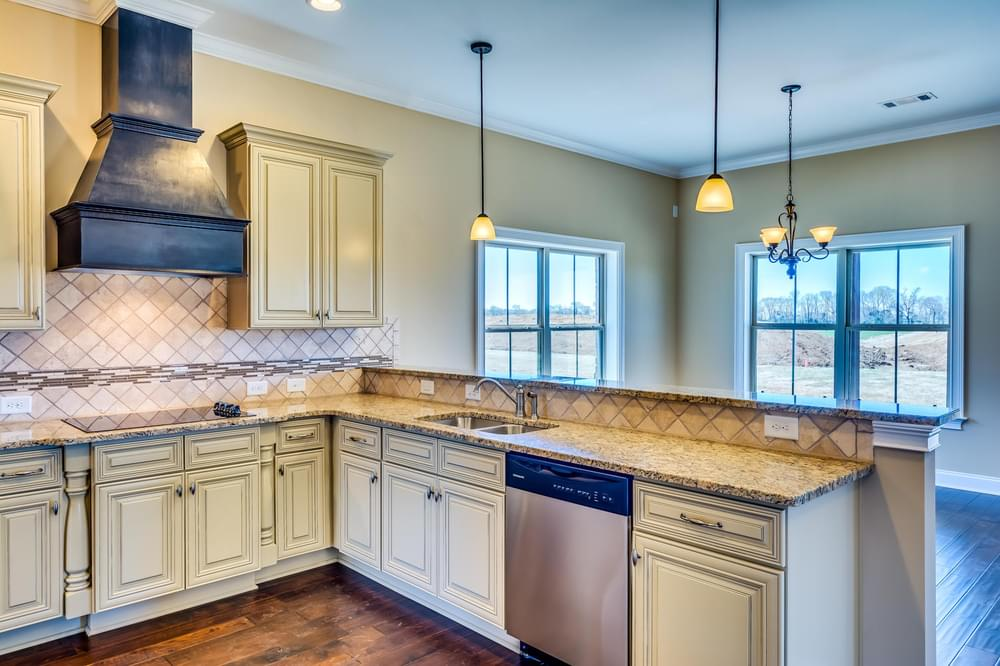 Chastain Home with 4 Bedrooms