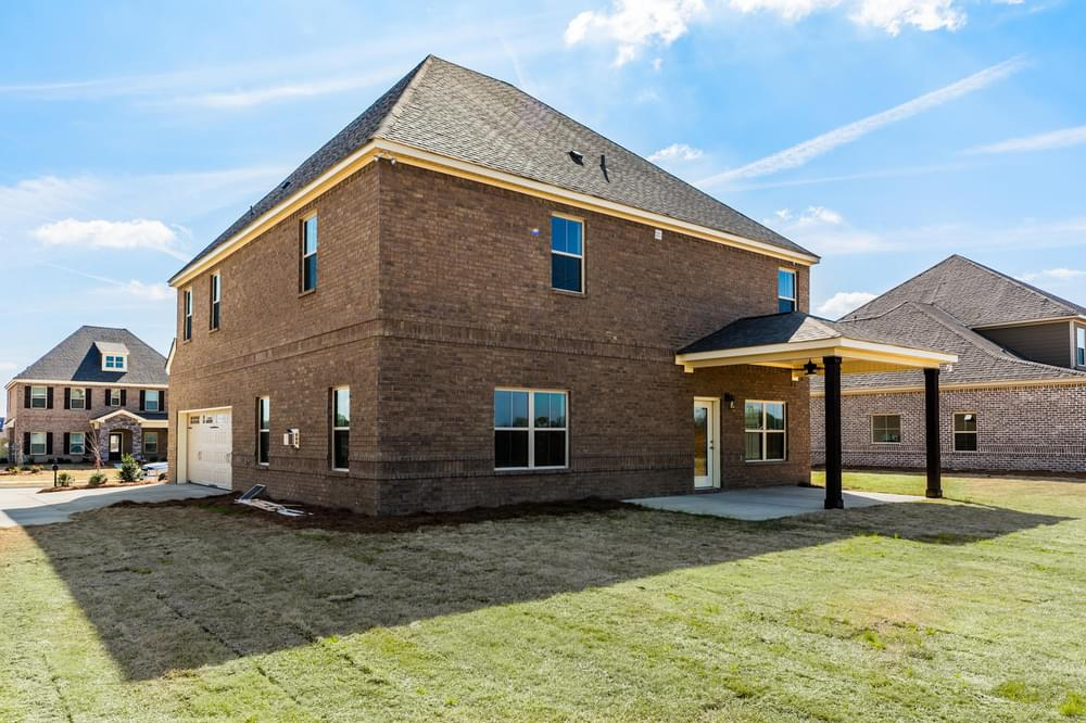 3,226sf New Home