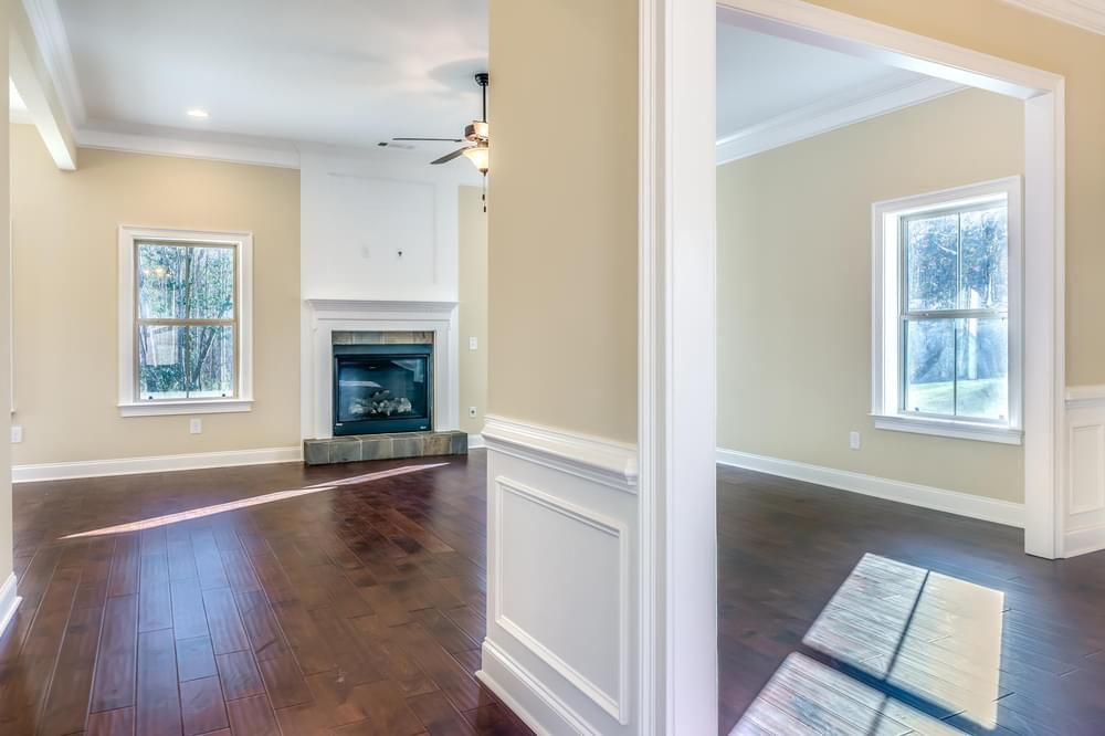 2,659sf New Home