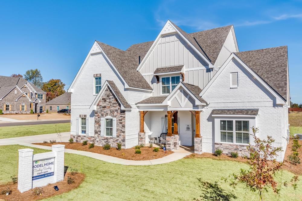 5br New Home in Madison, AL