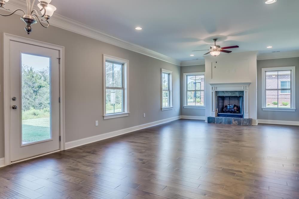 Walton New Home Floor Plan
