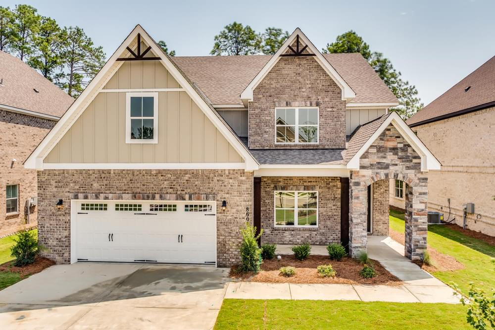 Avonlea New Home in Huntsville, AL