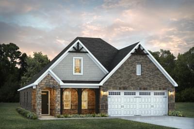 2603 Farmstone Rdg, Auburn, AL 36830