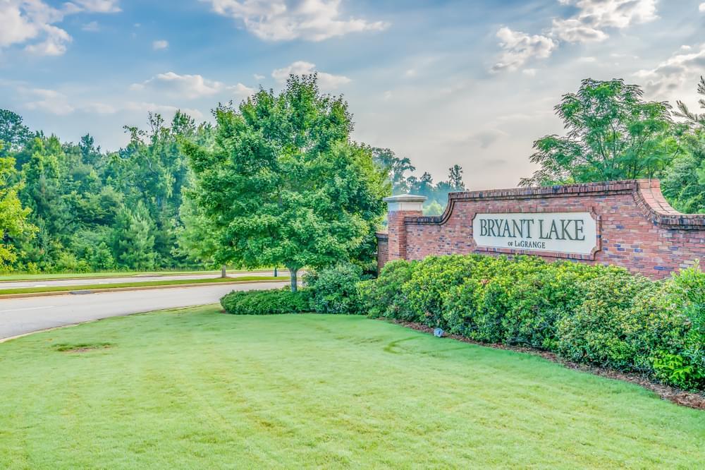 LaGrange, GA New Homes