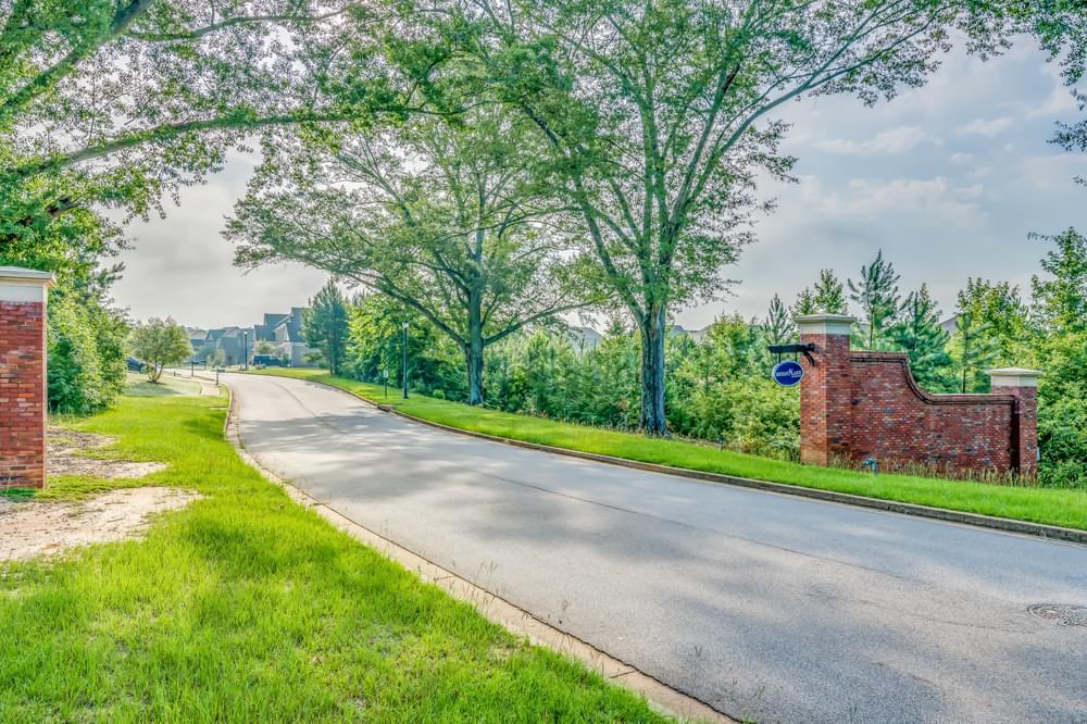New Homes in LaGrange, GA