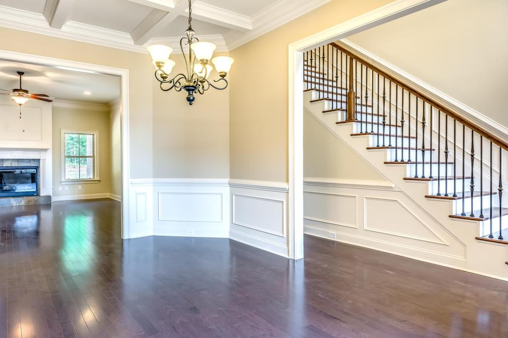 4,840sf New Home