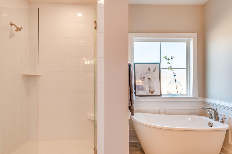 Bathroom & Plumbing Fixtures