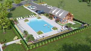 Community Features for Charleston Mills