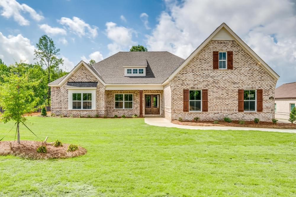 3,489sf New Home