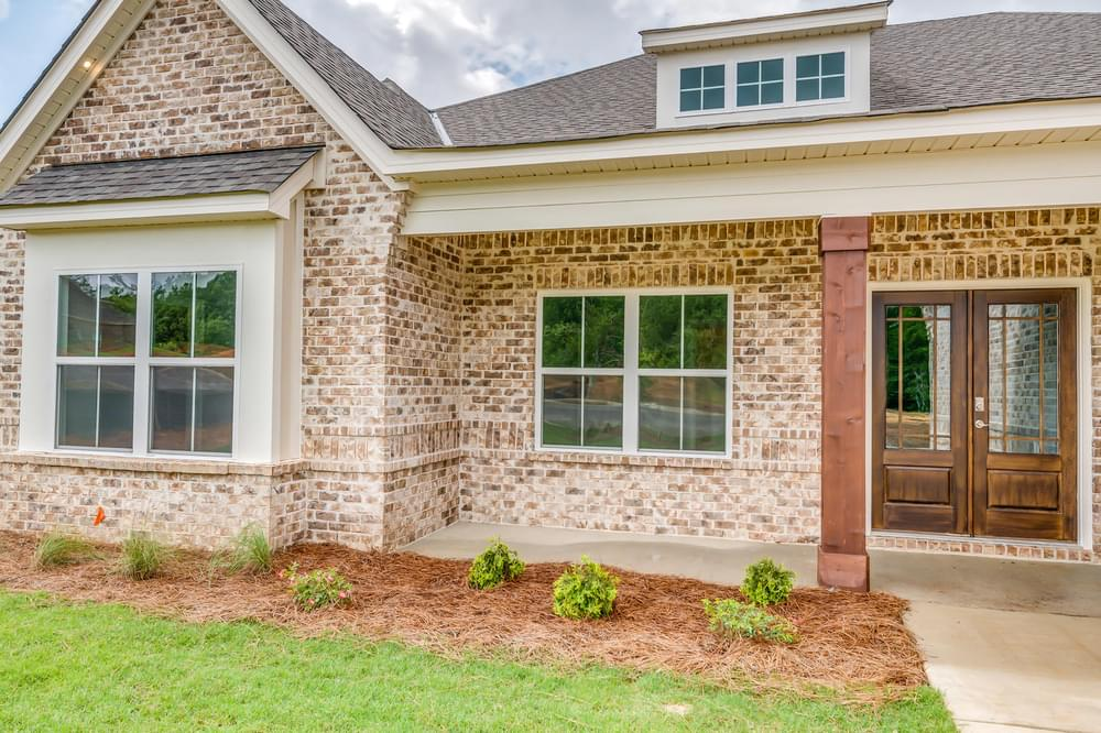 4br New Home in Opelika, AL