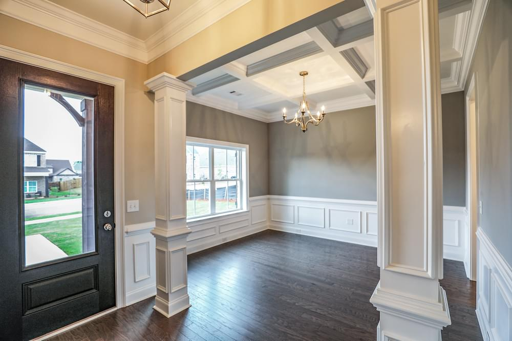2,969sf New Home in Prattville, AL