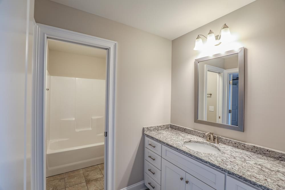 4br New Home in Prattville, AL