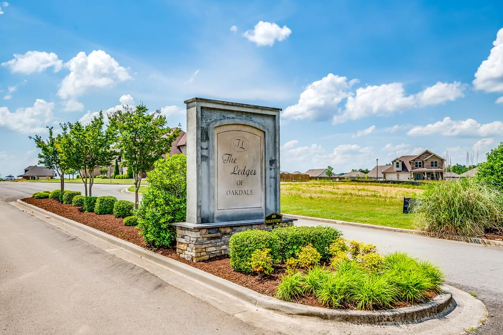 The Ledges of Oakdale New Homes in Athens, AL