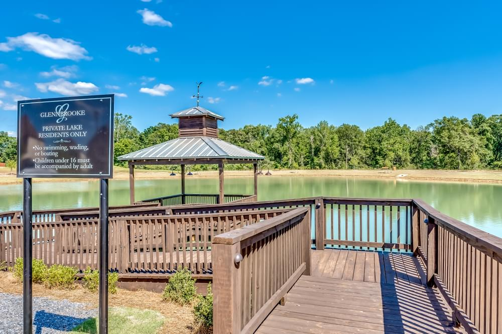 New Homes in Prattville, AL