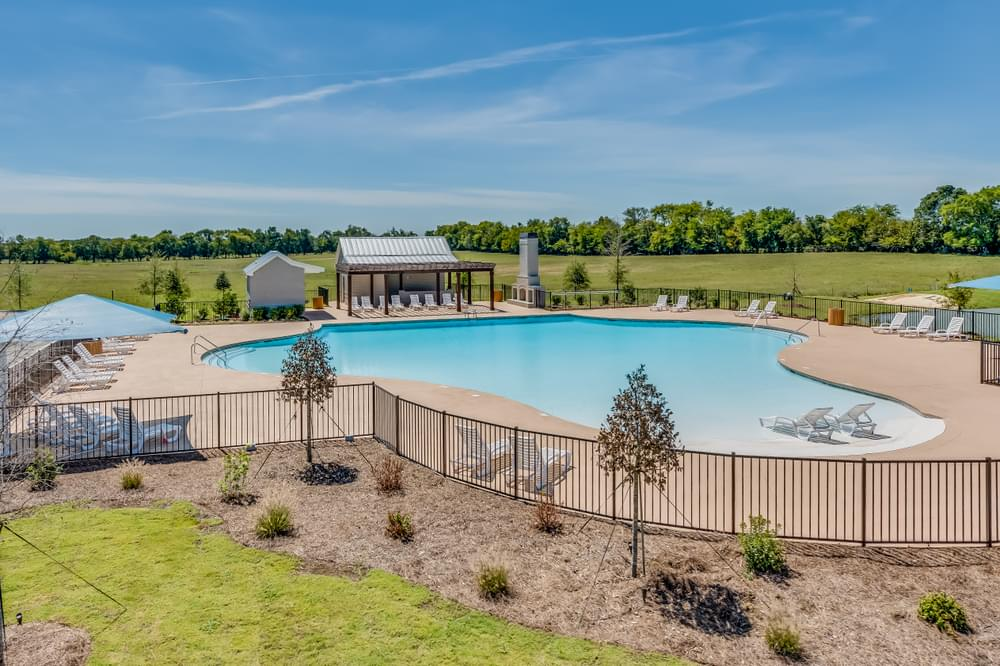 Boykin Lakes New Homes in Pike Road, AL