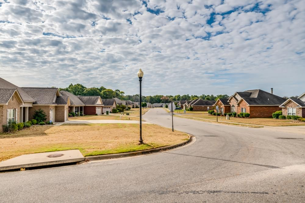 Montgomery, AL New Homes