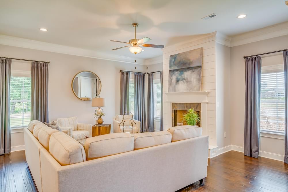 3,722sf New Home in Prattville, AL