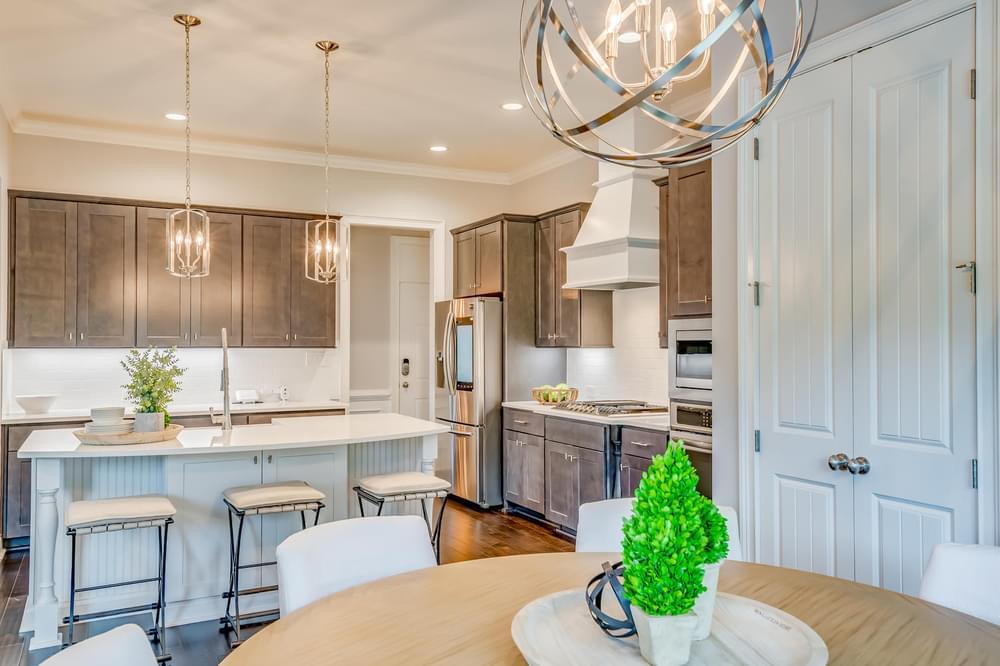 Walden New Home Floor Plan