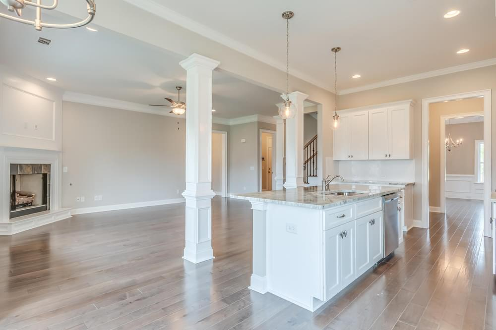4br New Home in Montgomery, AL