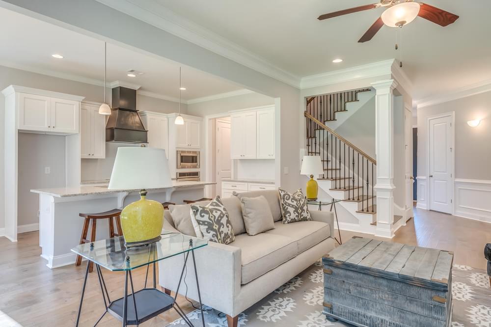 4br New Home in Opelika, AL