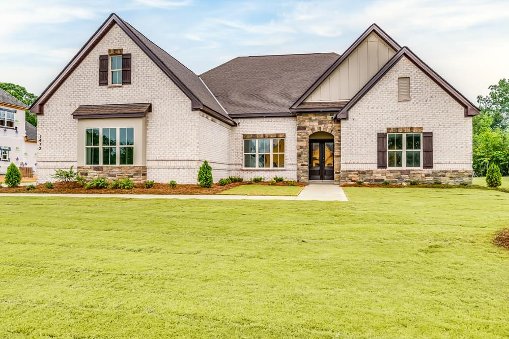 3,255sf New Home in Pike Road, AL